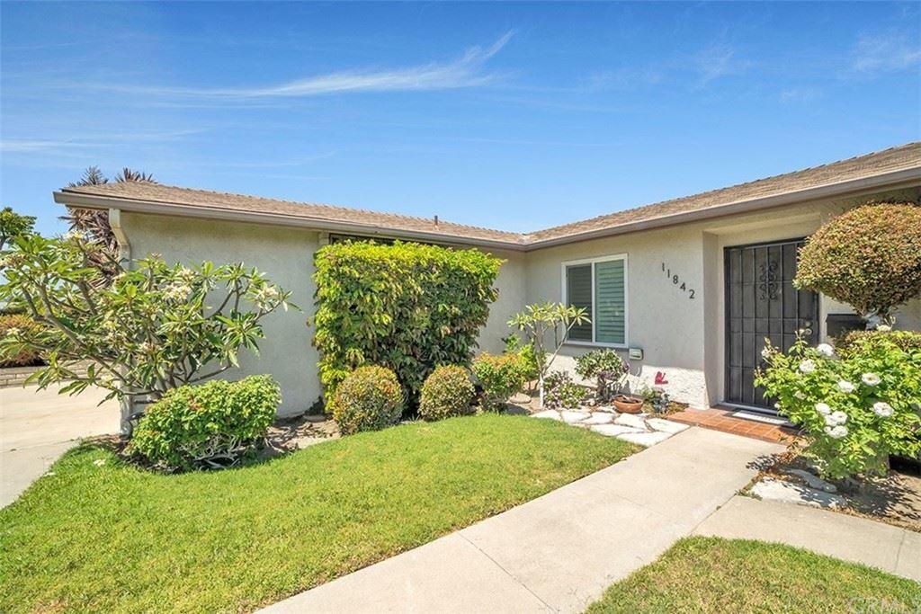 Photo of 11842 Wutzke Street, Garden Grove, CA 92845 (MLS # PW21160206)