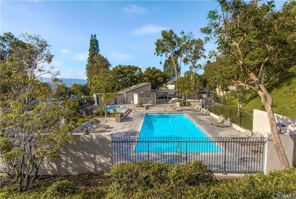 Photo of 19960 Ridge Manor Way #34, Yorba Linda, CA 92886 (MLS # PW21162206)