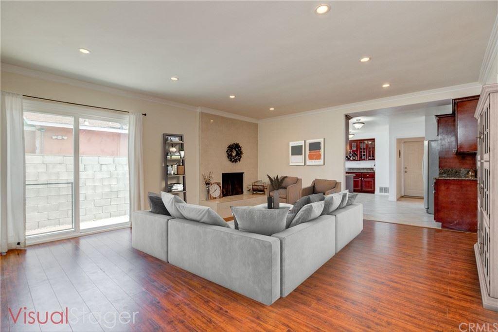 12904 Shoup Avenue, Hawthorne, CA 90250 - MLS#: SB21146206