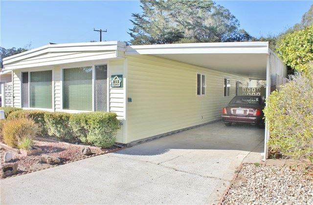 1595 Los Osos Valley Road #4-A, Los Osos, CA 93402 - #: SC21010206
