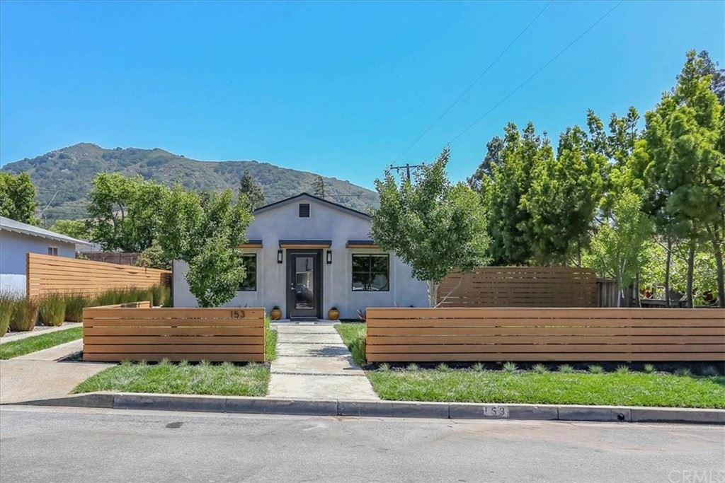 153 Del Norte Way, San Luis Obispo, CA 93405 - MLS#: SC21161206