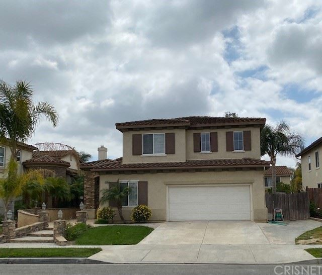Photo of 4746 La Puma Court, Camarillo, CA 93012 (MLS # SR21048206)