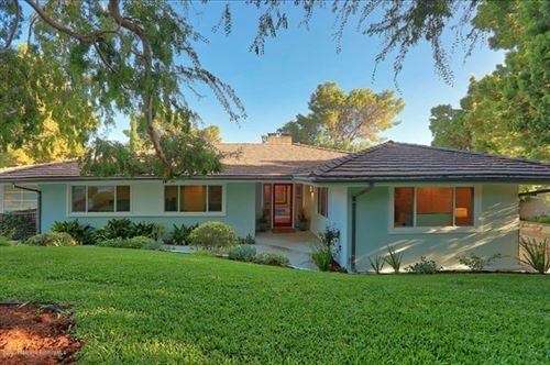Photo of 2312 Chapman Road, La Crescenta, CA 91214 (MLS # P0-820003207)