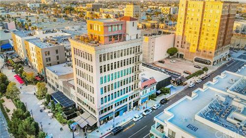 Photo of 207 E Broadway #201, Long Beach, CA 90802 (MLS # PW20161207)