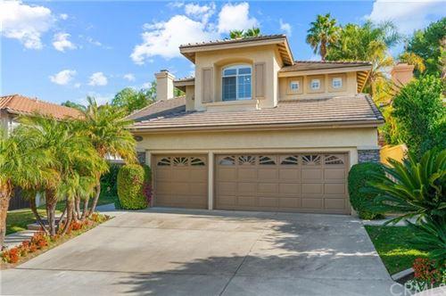 Photo of 968 S Creekview Lane, Anaheim Hills, CA 92808 (MLS # PW21009207)
