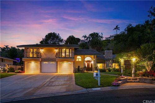 Photo of 18731 Villa Woods Circle, Villa Park, CA 92861 (MLS # PW21168207)