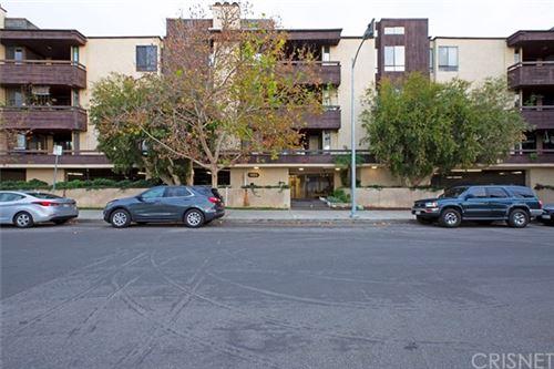 Photo of 4822 Van Noord Avenue #2, Sherman Oaks, CA 91423 (MLS # SR21004207)