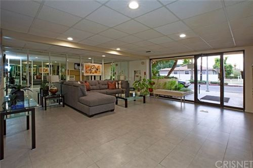 Tiny photo for 4822 Van Noord Avenue #2, Sherman Oaks, CA 91423 (MLS # SR21004207)