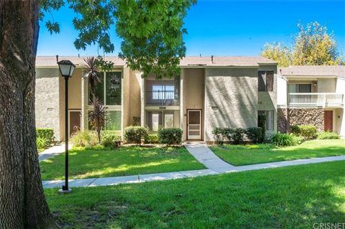 Photo of 15068 Campus Park Drive #C, Moorpark, CA 93021 (MLS # SR21194207)