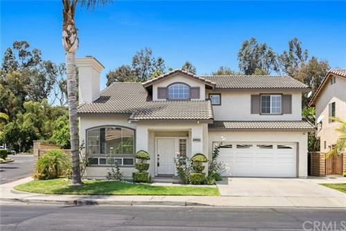 Photo of 13298 Stone Canyon Road, Chino Hills, CA 91709 (MLS # TR21131207)