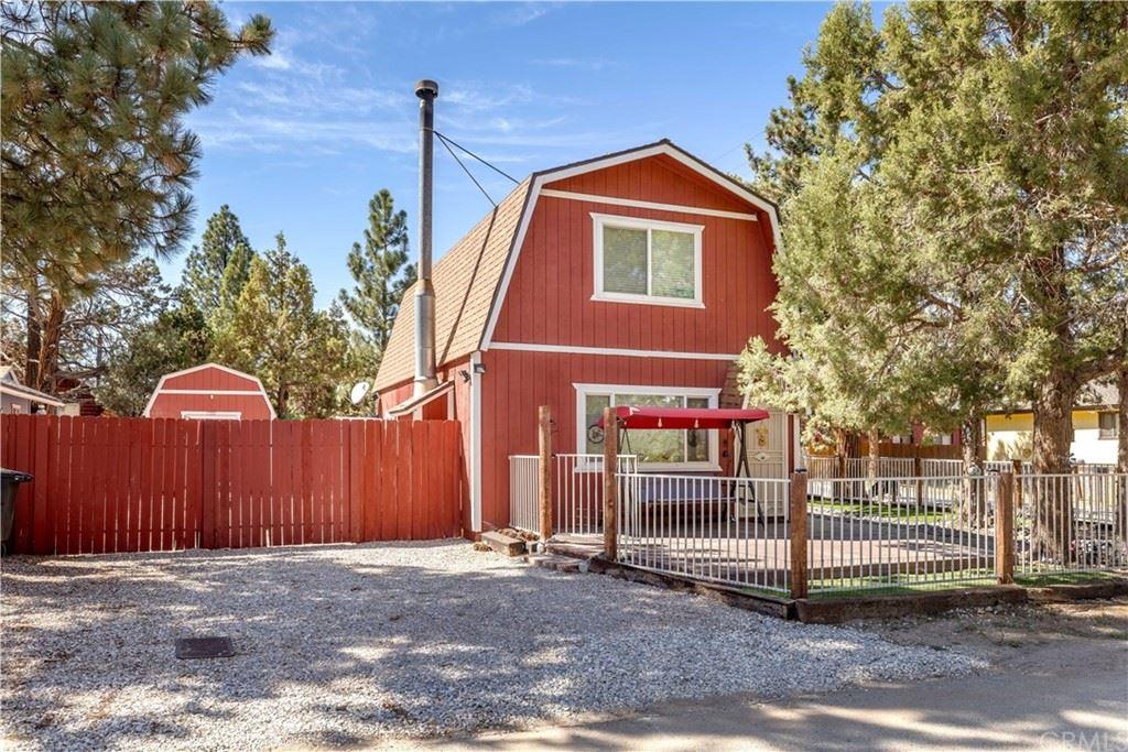 905 Pine Lane, Big Bear City, CA 92314 - MLS#: EV21203207