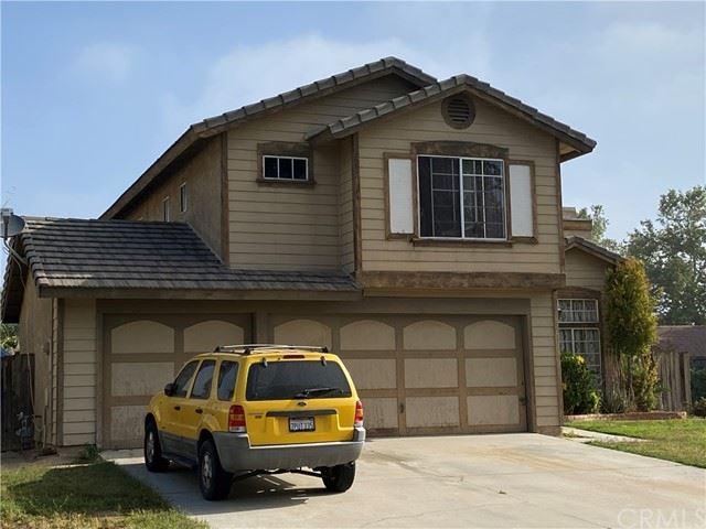 25072 Slate Creek Drive, Moreno Valley, CA 92551 - MLS#: IG21083207