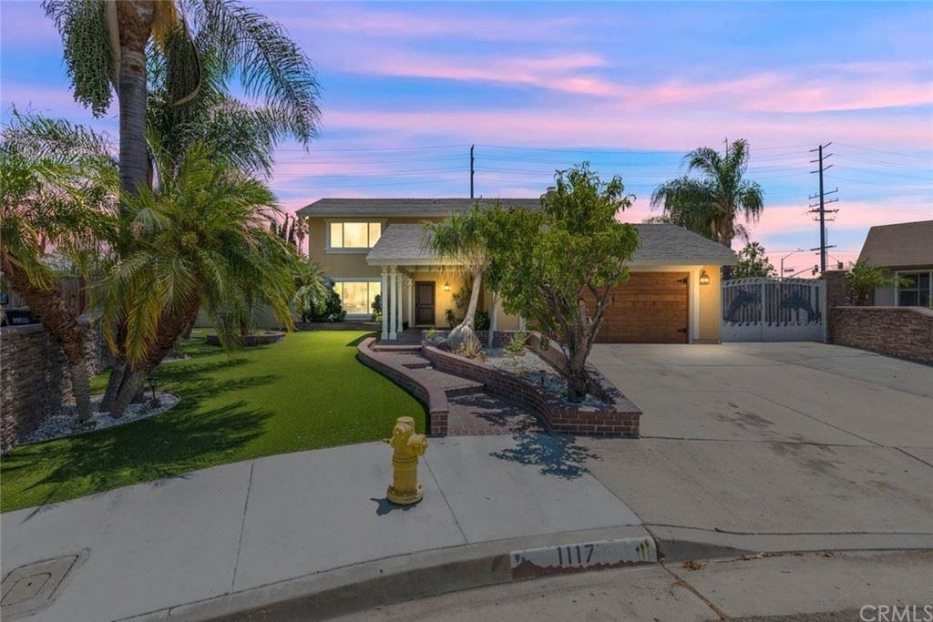 1117 Iris Circle, Corona, CA 92882 - MLS#: IG21152207