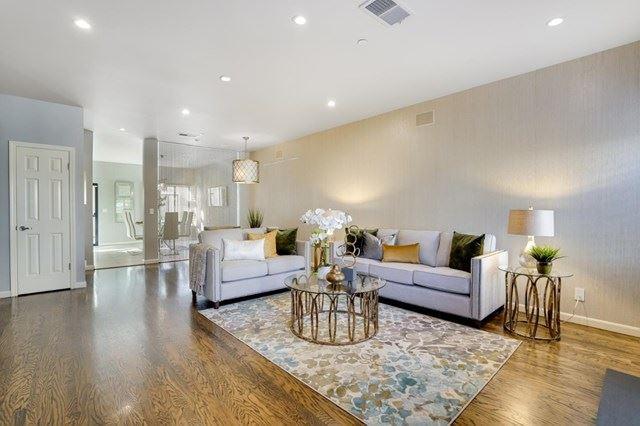 955 La Mesa Terrace #F, Sunnyvale, CA 94086 - #: ML81832207