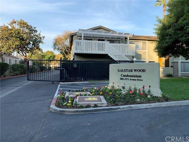 2021 E Aroma Drive #A, West Covina, CA 91791 - MLS#: OC20244207