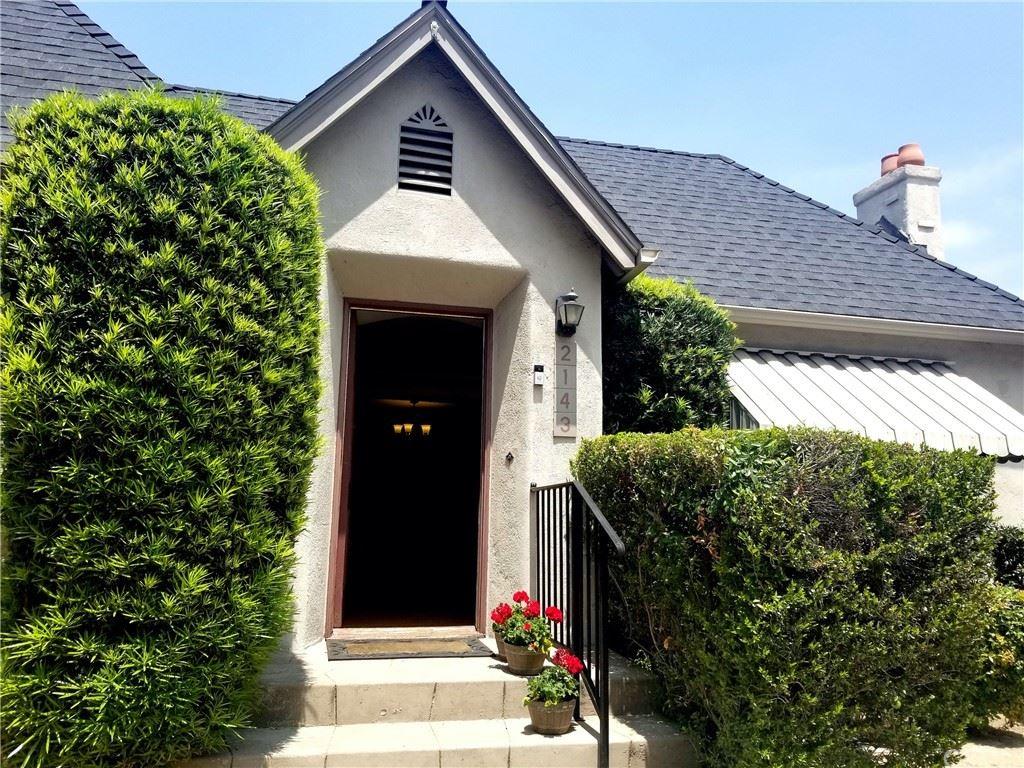 2143 Galbreth Road, Pasadena, CA 91104 - #: OC21101207