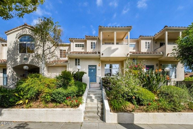 90 S Roosevelt Avenue #104, Pasadena, CA 91107 - MLS#: P1-4207