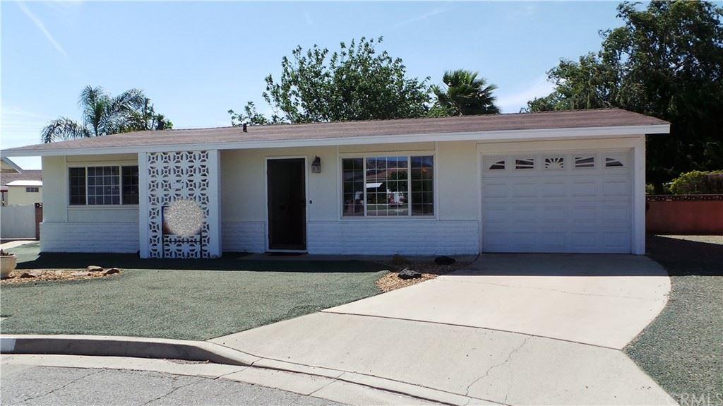 861 S Ramona Street, Hemet, CA 92543 - MLS#: PW21126207