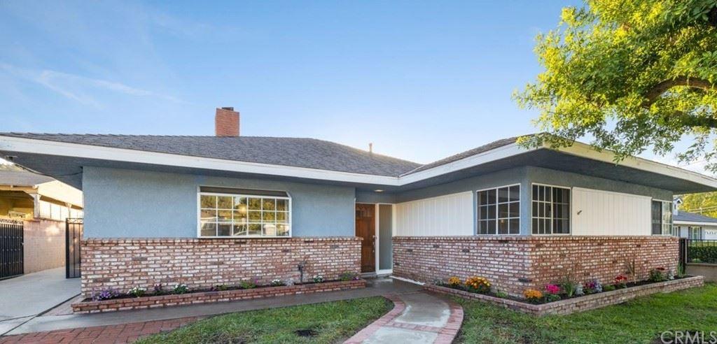 10350 Cliota Street, Whittier, CA 90601 - MLS#: PW21164207