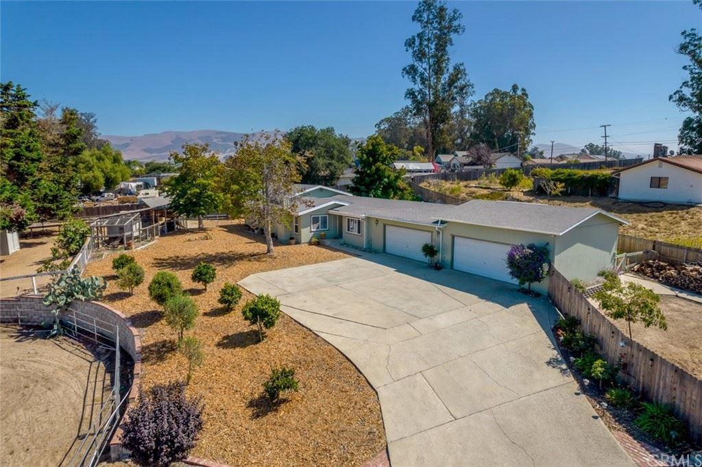 585 Peacock Way, Nipomo, CA 93444 - MLS#: SC21201207