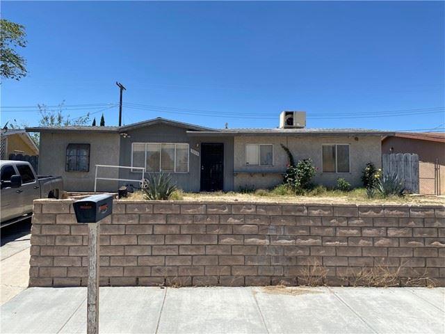 3225 Gregory Drive, Mojave, CA 93501 - MLS#: SR21144207