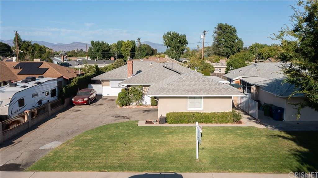 10348 Memory Park Avenue, San Fernando, CA 91345 - MLS#: SR21145207