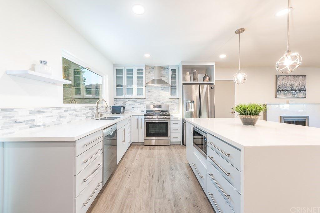 10201 Monogram Avenue, Granada Hills, CA 91343 - MLS#: SR21171207