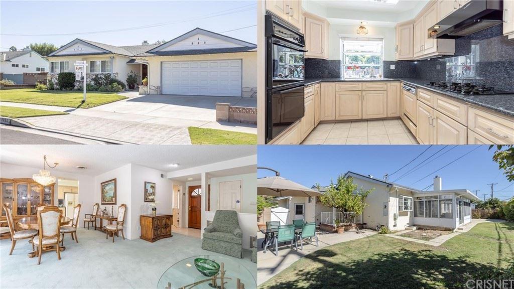 Photo of 17928 Tulsa Street, Granada Hills, CA 91344 (MLS # SR21227207)