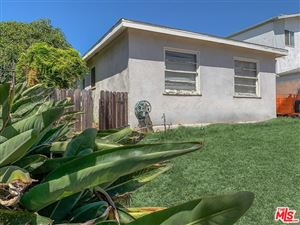 Photo of 1223 1ST Street, Hermosa Beach, CA 90254 (MLS # 19511208)