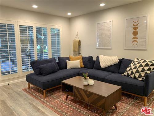 Photo of 14238 Dickens Street #4, Sherman Oaks, CA 91423 (MLS # 20641208)