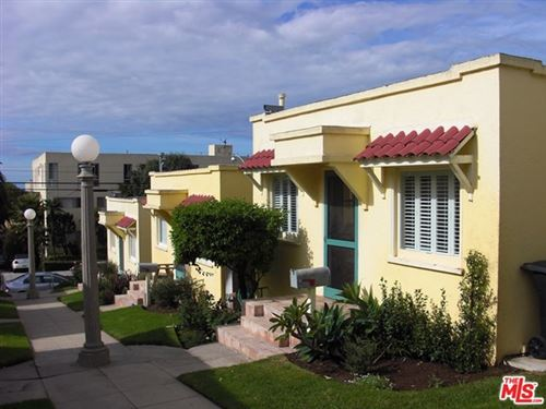 Photo of 2411 3rd Street #C, Santa Monica, CA 90405 (MLS # 20643208)