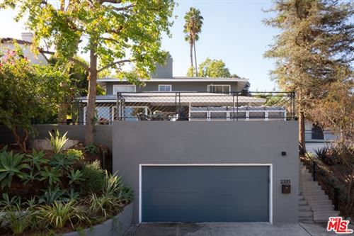 Photo of 2335 Kenilworth Avenue, Los Angeles, CA 90039 (MLS # 20644208)