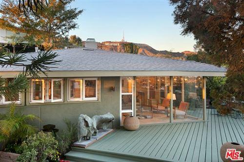 Photo of 2730 Creston Drive, Los Angeles, CA 90068 (MLS # 20661208)