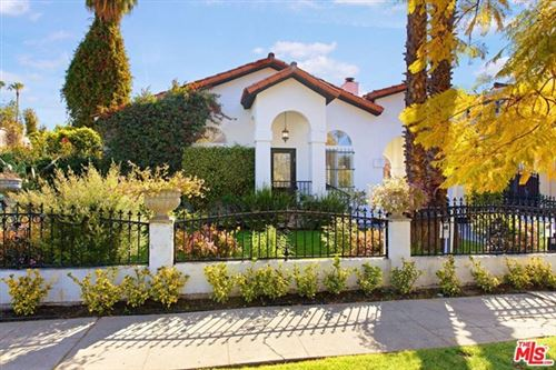 Photo of 466 S Holt Avenue, Los Angeles, CA 90048 (MLS # 21713208)