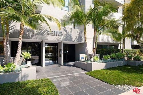 Photo of 12115 San Vicente Boulevard #209, Los Angeles, CA 90049 (MLS # 21716208)