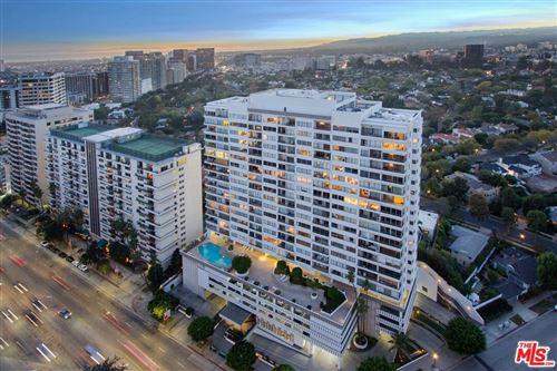 Photo of 10501 Wilshire Boulevard #915, Los Angeles, CA 90024 (MLS # 21762208)