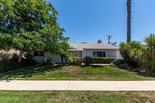 Photo of 818 Malat Drive, Newbury Park, CA 91320 (MLS # 221004208)