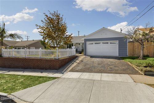 Photo of 21209 Palos Verdes Boulevard, Torrance, CA 90503 (MLS # 221005208)