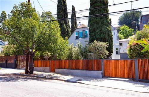 Photo of 2152 Echo Park Avenue, Echo Park, CA 90026 (MLS # DW21124208)