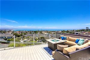 Photo of 24396 Alta Vista Drive #6, Dana Point, CA 92629 (MLS # LG19184208)