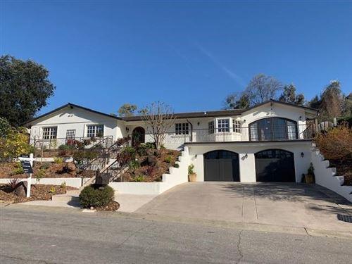 Photo of 1050 Nottingham Way, Los Altos, CA 94024 (MLS # ML81837208)