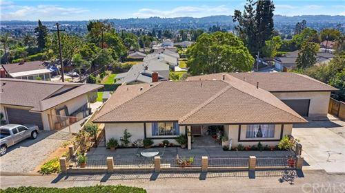 Photo of 180 W Hillside Drive, La Habra, CA 90631 (MLS # OC20206208)