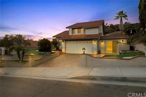 Photo of 195 Westvale Road, Duarte, CA 91010 (MLS # PW21014208)