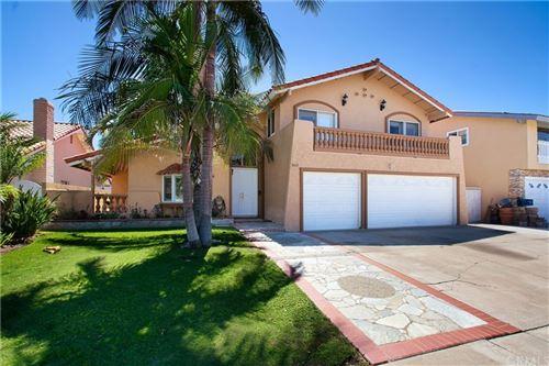 Photo of 9062 La Crescenta Avenue, Fountain Valley, CA 92708 (MLS # PW21203208)