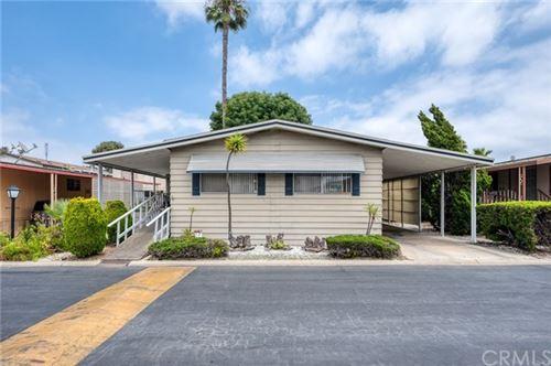 Photo of 17700 S Avalon Boulevard #285, Carson, CA 90746 (MLS # SB20121208)