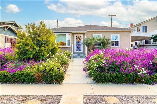 Photo of 1353 W 27th Street, San Pedro, CA 90731 (MLS # SB21227208)