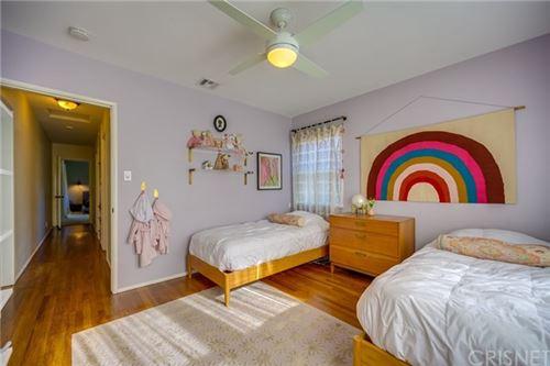 Tiny photo for 14755 Albers Street, Sherman Oaks, CA 91411 (MLS # SR21007208)