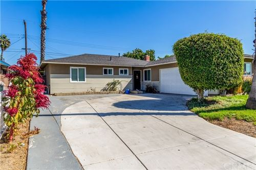 Photo of 2521 S Towner Street, Santa Ana, CA 92707 (MLS # SW20215208)