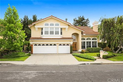 Photo of 2323 Ridgeview Avenue, Rowland Heights, CA 91748 (MLS # TR20119208)