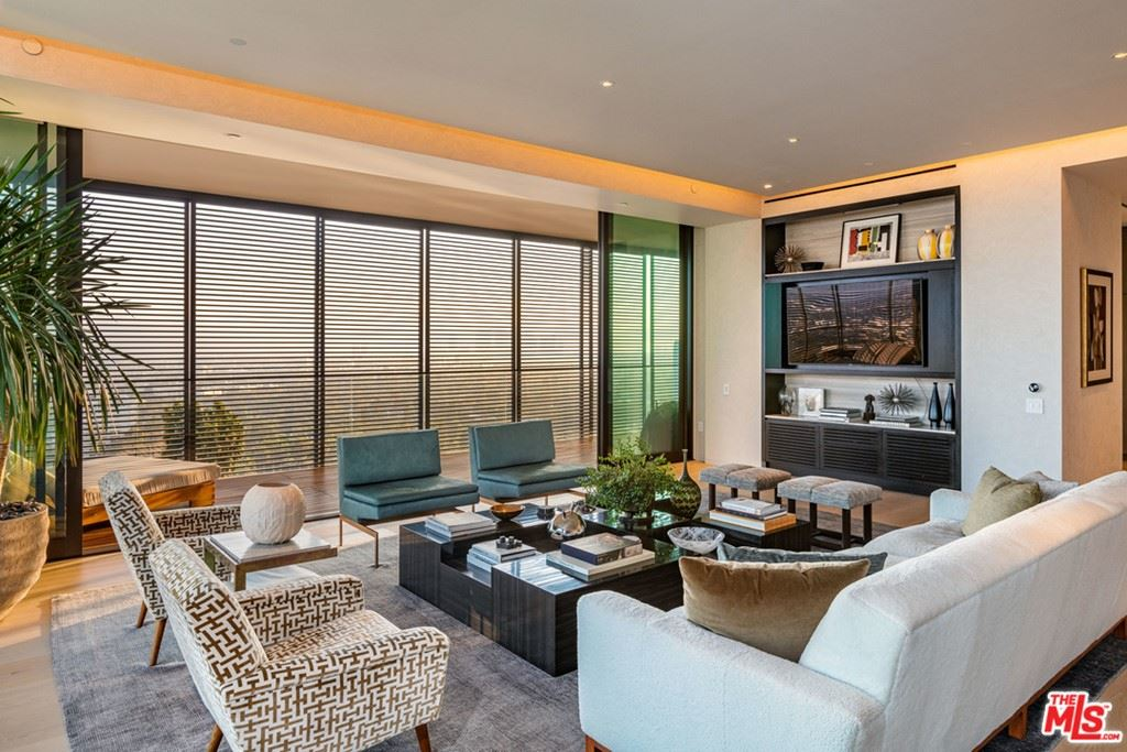 Photo of 9040 W Sunset Boulevard #1203, West Hollywood, CA 90069 (MLS # 20650208)